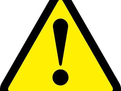 【2018.10.31更新】全館停電に伴う面会禁止のご連絡